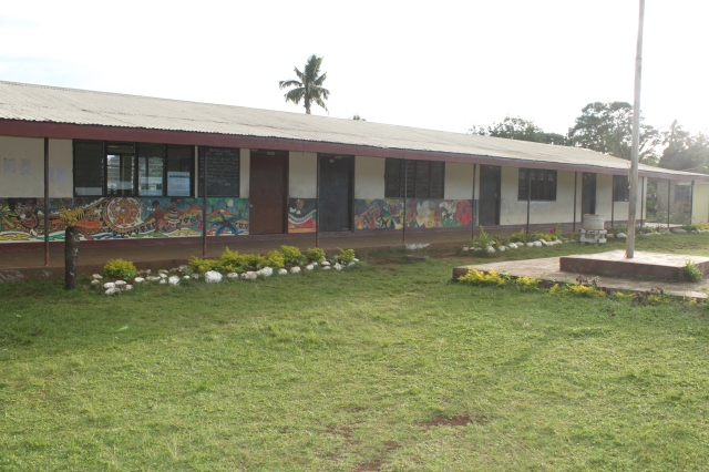 Sabeto District School