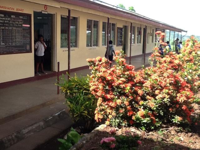 Raviravi Sangam School