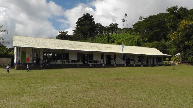 Somosomo District School (Lower Campus)