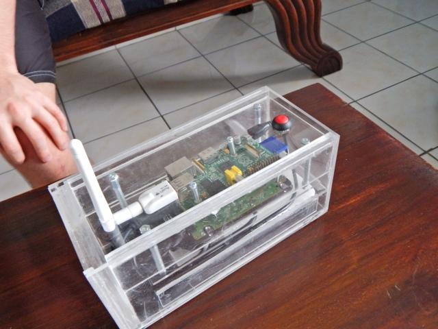 The SEE Box