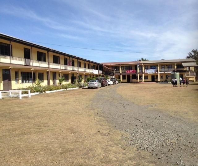 Balata High School