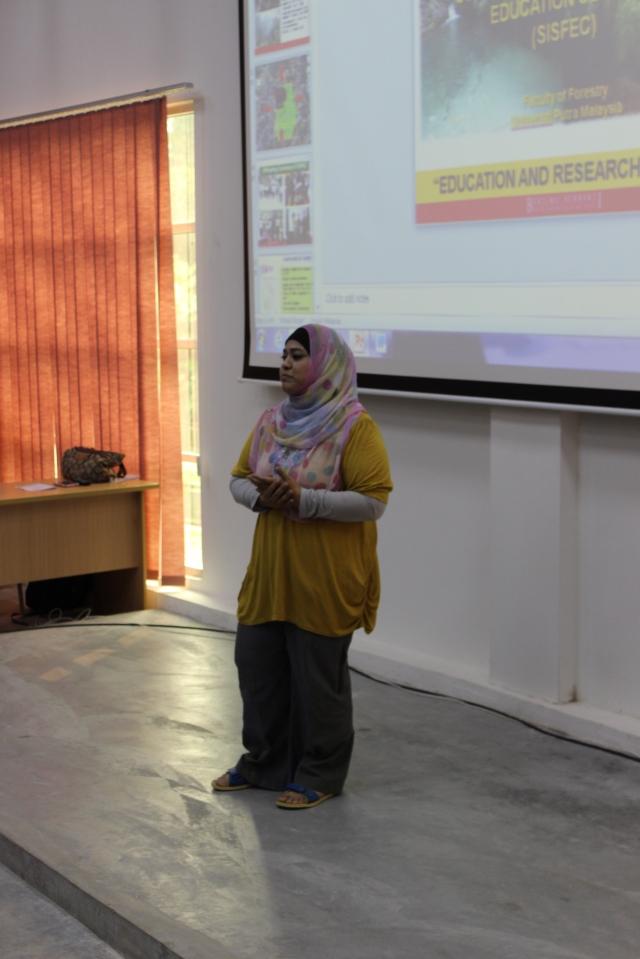 Dr. Siti Suriawati Isa