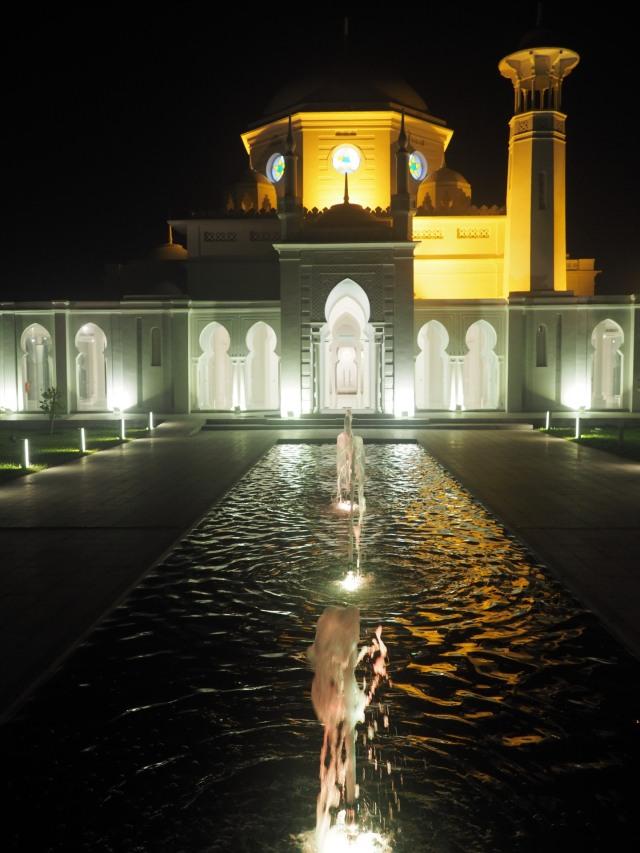 Masjid Sultan Abdullah Pekan Museum (Photo: Richard Medland)